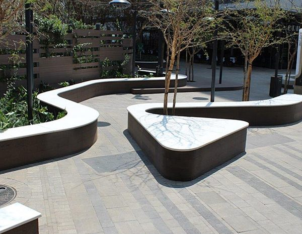 Igneous Concrete